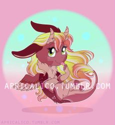 ChibiCommission_5 by apricalico
