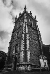 St Wilfrid's Church Alford (Lincolnshire) by Joker-laugh