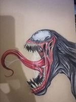 Venom by Loverke