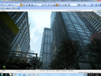 Crysis 2. DX11 by PumpumRus