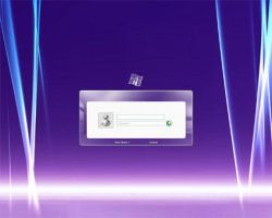 LHR Logn For Windows 7 6801 by dejco