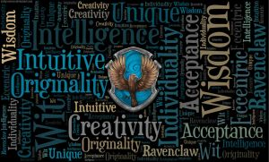 HD Ravenclaw Traits Wallpaper by emily-corene