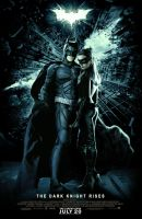 Dark Knight Rises by N8MA