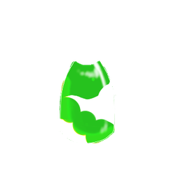 Common White Marking Potion by ReapersSpeciesHub