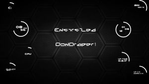 Encircled Rainmeter Suite by DonDraper1