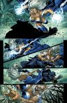 xmen.worlds.apart.3.Page4 by raultrevino on DeviantArt