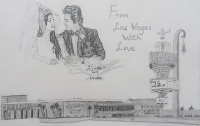 From Las Vegas With Love by YubariGogo