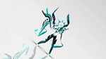 [MMD x Elsword] Apostasia Spiritualism GIF by Artsy-Cup