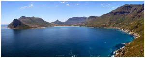 Hout Bay Panorama by maikarant