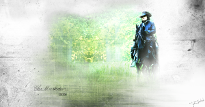 Athos - The Musketeers by get-sherlock