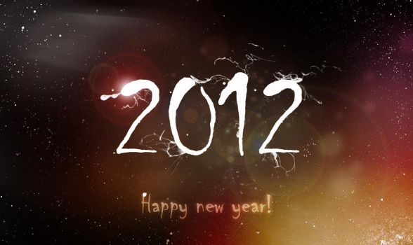 2012 by amine5a5