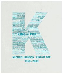 King Of Pop - A Tribute by hexdeflective