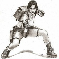 Tomb Raider HS by Sumo0172