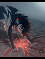 |AT|I'm tired of it by Akirow
