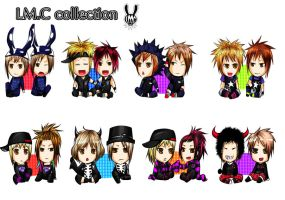 LM.C collection by OH-EcstasYYY