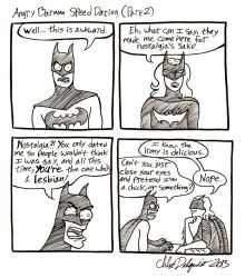 Angry Batman 20 by Ofelan