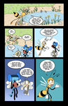 Boxing Bugs 1-3 by Dog22322