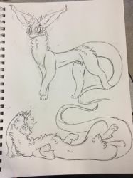 Izan Sketches 2 by Iceamon808