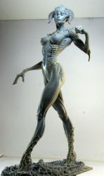 demonmujer 14 by rieraescultura-art