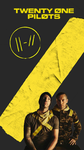 Twenty One Pilots Wallpaper by Kohlheppj13