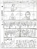 THE ULTIMATE BATTLE pg.265 by DW13-COMICS