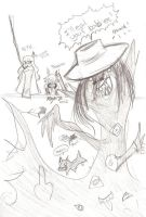 WTF? Hellsing? by Grave75