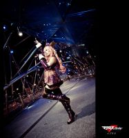 Sheryl Nome: Bewitching Shine by Astellecia