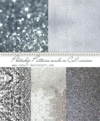 Silver Patterns by Coby17
