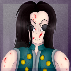 Illumi by BladeDeeHunter