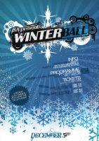 Winter Ball by macduy