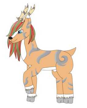 Metalsi: DTA Entry by SweetieBatch