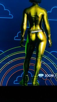 Totally Spies: Alex 3 by Peterbolt7