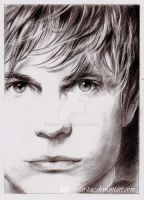 Brian Kinney by Star-taC