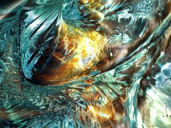 Fractal-Vision_psi vers._ by Osakis