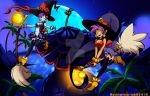 Shantae - Halloween Edition