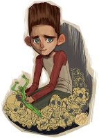 ParaNorman! by mysteryming