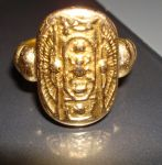My Egyptian Ring by anubis