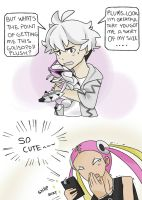 Aftermath- Is this necessary? by FezMangaka