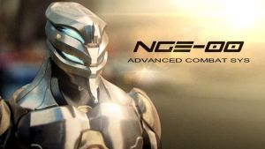 NGE-00 Advanced Combat Sys (test2) by Mechinus