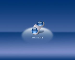 Trillian 2004 WP by weboso