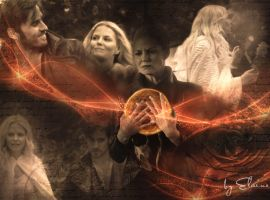 Memories by Elaine-captain-swan
