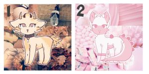 Themed Aesthetic Adopts (CLOSED) by furspice