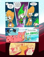 FIREBRAT sample page 010 by Dreamkeepers