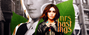Mrs. Hastings :: SIGNATURE/BANNER by Diagonas