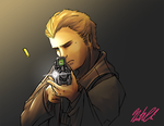 LC: Shoot to Kill by Limited-Access