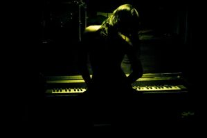 piano light by carroth