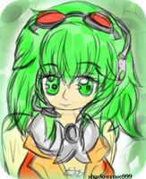 .:+Gumi+:. by Morning-Strawberry