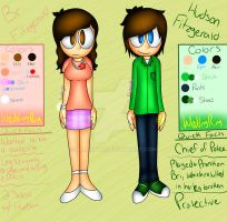 All Boro Island--Bri and Hudson *UPDATED* by Galaxylo