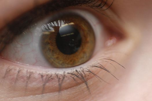 Eye 2 by JusticeStock