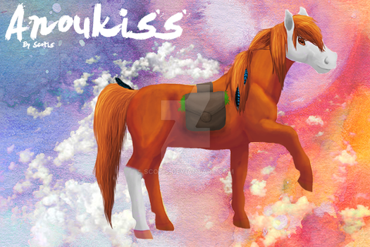 Anoukiss by Scotis